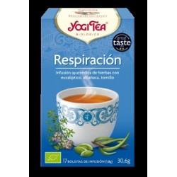 infusió bio Respiració...