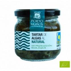 Tàrtar d'algues  natural...