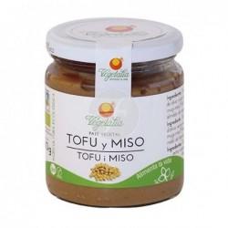 Tofu de miso VEGETALIA