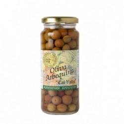 Olives arbequina ECO CAL VALLS