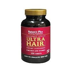 Ultra hair NATURES PLUS