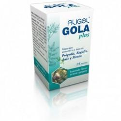 Gola plus ALIGEL