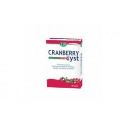 Cranberry Cyst ESI