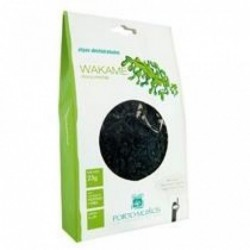 Alga wakame bio PORTO MUIÑOS