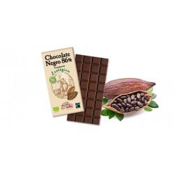 xocolate negre 86 eco SOLER