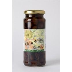 Olives negres CAL VALLS