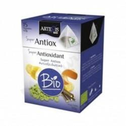 infusió super antiox ARTEMIS