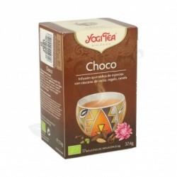 Infusió xoco te YOGI:TEA