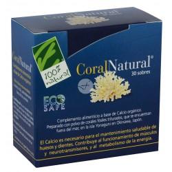 Coral natural 100% NATURAL...