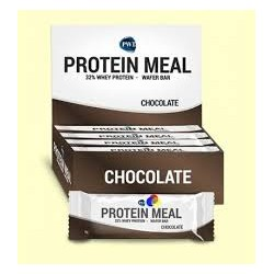 Barritas protein meal...