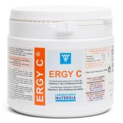 ERGYC vitamina C  250mg...