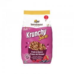 Muesli Krunchy sun fruits...