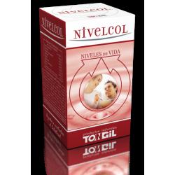 NIVELCOL TONGIL 60 capsules