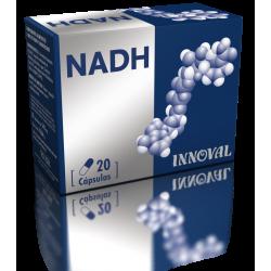 NADH CAP INNOVAL TONGIL