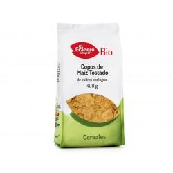 corn flakes bio 400gr GRANERO