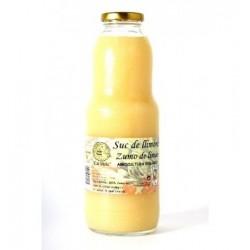 Suc llimona eco sense sucre...