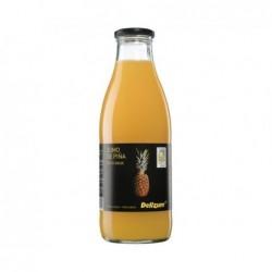 Suc de pinya bio DELIZUM