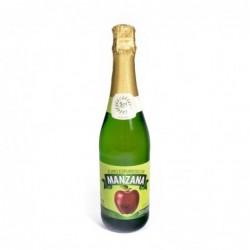 Xampany de poma sense...